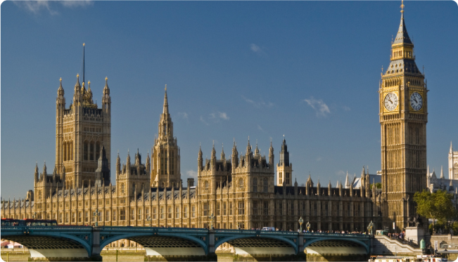 Private Chauffeured, Guided, Siteseeing Driven Tours of Big Ben, London