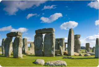 Private Chauffeured, Guided, Siteseeing Driven Tours in Stonehenge