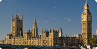 Private Chauffeured, Guided, Siteseeing Driven Tours of Big Ben, Buckingham palace London