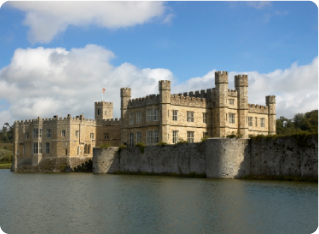 Private Chauffeured, Guided, Siteseeing Driven Tours of Hever castle, Chartwell, St albans